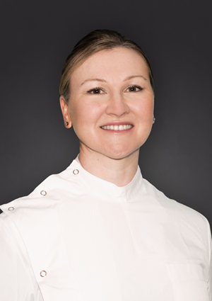 Dr Sophie Lomas